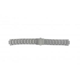 Horlogeband Pulsar VJ33-X004 / PJ6019X1 / PP479X Staal 20mm