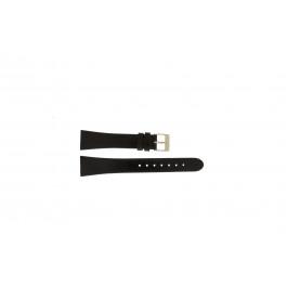 Horlogeband Skagen 523XSGLD Leder Bruin 20mm