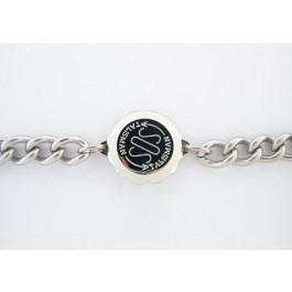 Armband met SOS Talisman SOSAB 9mm