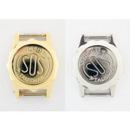 SOS talisman horlogeband-talisman 12mm