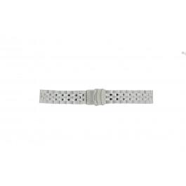 Horlogeband Universeel CC221 Staal 22mm