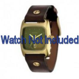 Diesel horlogeband DZ-2021