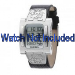 Diesel horlogeband DZ-7058