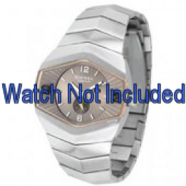 Diesel horlogeband DZ-4074