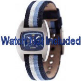 Diesel horlogeband DZ-2083