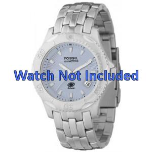 Fossil horlogeband AM3856