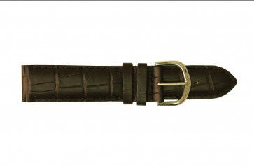 Davis horlogeband 18mm B0215