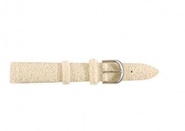 Davis horlogeband 16mm B0234