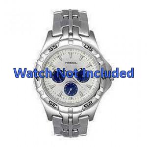 Fossil horlogeband BQ9165