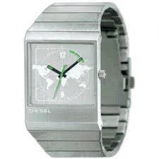 Diesel horlogeband DZ-1506