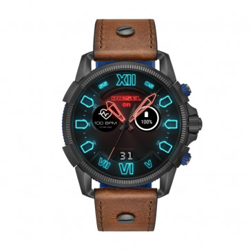 Diesel DZT2009 / GEN 4 Digital Smartwatch Heren Zwart