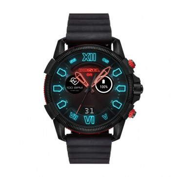 Diesel DZT2010 Digital Smartwatch Heren Zwart