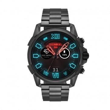 Diesel DZT2011 / FULL GUARD 2.5 GEN 4 Digital Smartwatch Heren Zwart