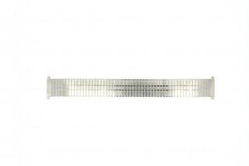Horlogeband Condor EC113 Staal 18-20mm variabel