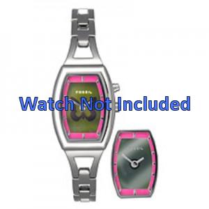 Fossil horlogeband ES9567