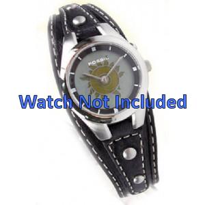 Fossil horlogeband ES9875