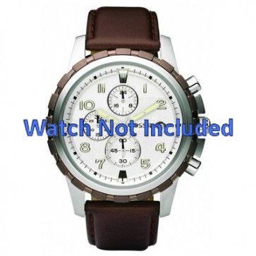 Fossil horlogeband FS4543
