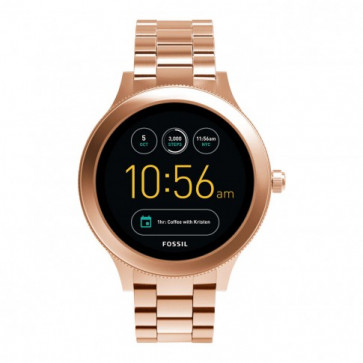 Fossil FTW6000 Digitaal Dames Digital Smartwatch
