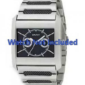 DKNY Horlogeband NY-1268