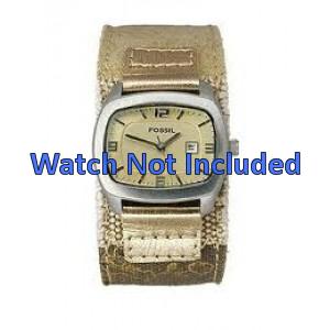Fossil horlogeband JR8992