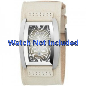 Fossil horlogeband JR9155