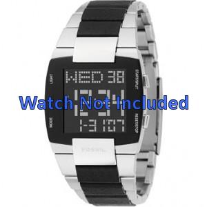 Fossil horlogeband JR9455