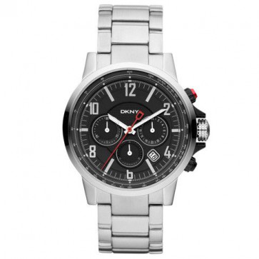 Horlogeband DKNY NY1326 Staal Staal 13mm