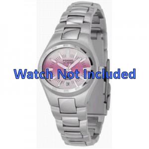 Fossil horlogeband AM3704