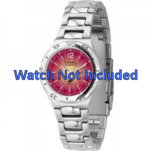 Fossil horlogeband AM3718