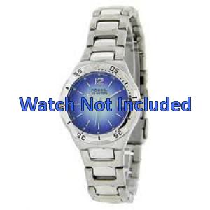 Fossil horlogeband AM3719