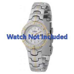 Fossil horlogeband AM3757