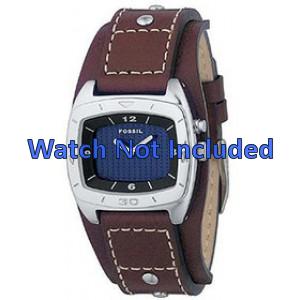 Fossil horlogeband AM3778