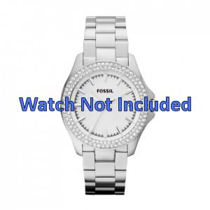 Fossil horlogeband AM4452