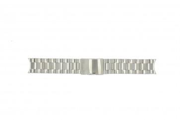 Horlogeband CH2600 Staal 22mm