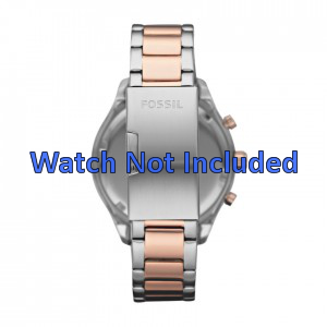 Fossil horlogeband CH2797
