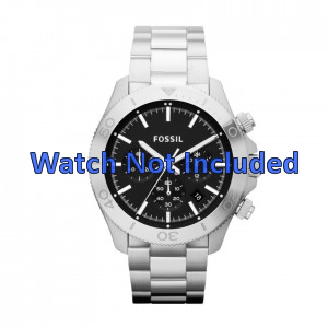 Fossil horlogeband CH2848