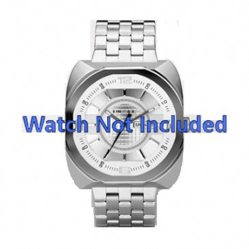 Diesel horlogeband DZ-1120