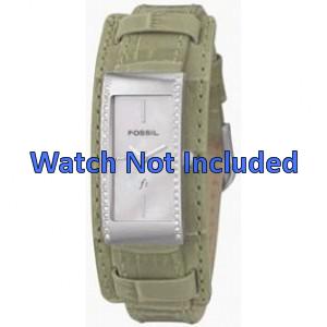 Fossil horlogeband ES9924