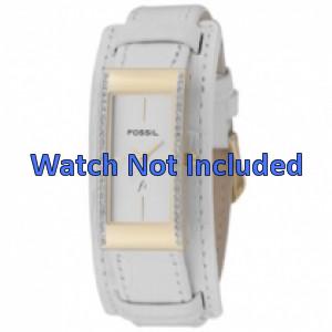 Fossil horlogeband ES9925