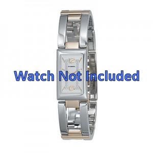 Fossil horlogeband ES1771