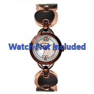 Fossil horlogeband ES1946
