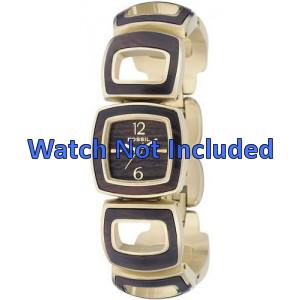 Fossil horlogeband ES2110