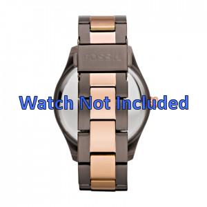 Fossil horlogeband ES2955