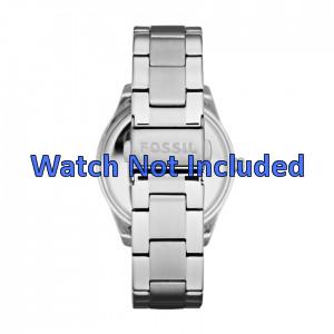 Fossil horlogeband ES3098