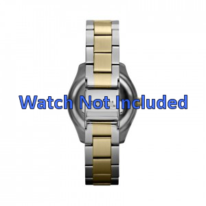 Fossil horlogeband ES3106