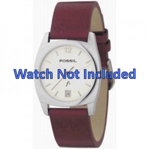 Fossil horlogeband ES9588