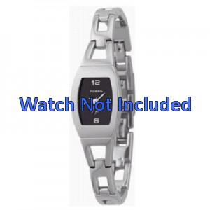 Fossil horlogeband ES9620