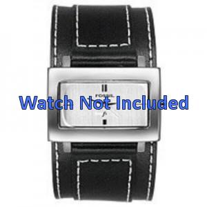 Fossil horlogeband ES9639