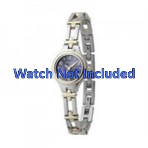 Fossil horlogeband ES9644