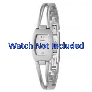 Fossil horlogeband ES9645